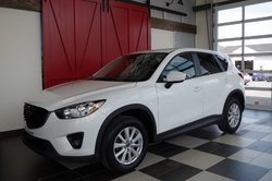 Mazda CX-5 GS AWD, A/C, TOIT OUVRANT,MAGS  2013