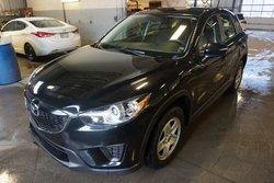 Mazda CX-5 GX-SKYACTIVE-PNEUS D'HIVER  2015