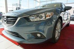 Mazda Mazda6 TOURING-SKYACTIVE-CAMÉRA-BLUETOOTH  2014