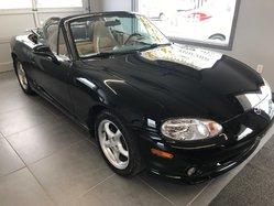 Mazda MX5 Miata   1999