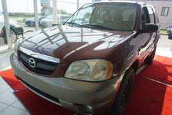 Mazda Tribute SUV ES-4X4-CUIR-TOIT  2003