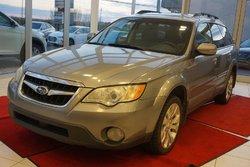 Subaru Outback 3.0 R-CUIR-TOIT-GPS-AWD-MECANIQUE A1  2009