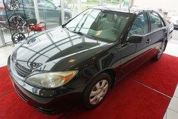 Toyota Camry AUTO A/C GR.ELEC TRÈS BAS KM  2003