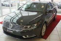 Volkswagen CC Sportline-CUIR-TOIT OUVRANT-CAMÉRA-BLUETOOTH  2015