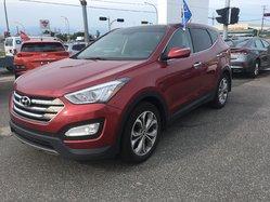 Hyundai Santa Fe Sport Limited 2.0 Turbo  2013