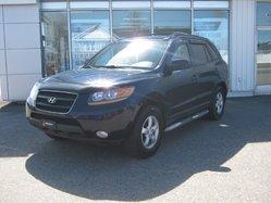 Hyundai Santa Fe GL  2008