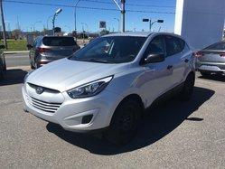 Hyundai Tucson GL AWD  2015
