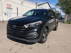 Hyundai Tucson 1.6T Premium AWD Caméra de recul BT Certifié VOC  2016