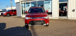 Mitsubishi Outlander SE TOURISME  2015