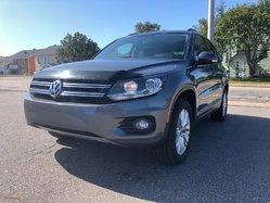 Volkswagen Tiguan Confortline 4 motions  2015