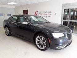 Chrysler 300 300C INT CUIR TOUT ÉQUIPÉ  2018
