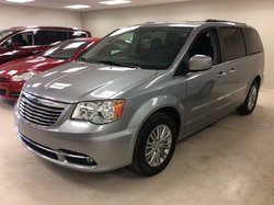 2016 Chrysler Town & Country Touring 2 DVD TOIT OUVRANT