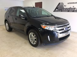 2013 Ford Edge SEL AWD,INT CUIR, TOIT OUVRANT,