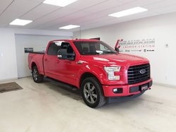 Ford F-150 EDITION SPORT FX-4 ECOBOOST, TOW PACK  2017