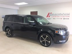 2014 Ford Flex SEL 7 passagers