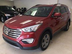 Hyundai Santa Fe XL 7 PASSAGERS  2015