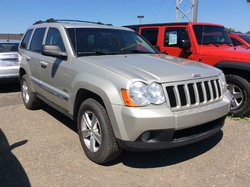 2008 Jeep Grand Cherokee Laredo 4X4 DIESEL