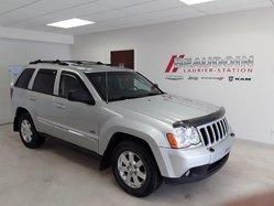 Jeep Grand Cherokee Laredo 4X4 DIESEL  2008