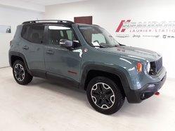 Jeep Renegade Trailhawk 4X4  2016
