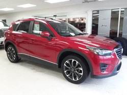 Mazda CX-5 GT AWD INT CUIR TOIT OUVRANT  2016