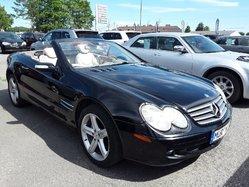 Mercedes-Benz SL-Class CONVERTIBLE  2006