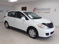 Nissan Versa AUTO , TOIT OUVRANT,  2012