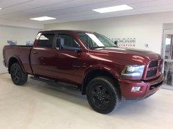 2016 Ram 2500 Laramie DIESEL 4X4