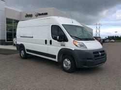 2017 Ram ProMaster Cargo Van CAMÉRA DE RECUL