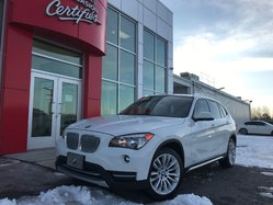2013 BMW X1 28i XDRIVE Toit Panoramique