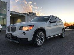 BMW X1 28i XDRIVE Toit Panoramique  2013