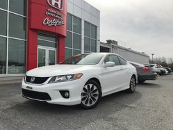 Honda Accord EX-L w/Navi  2015