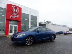 2013 Honda Civic Cpe EX 2P