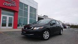 2013 Honda Civic DX