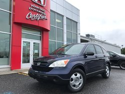 Honda CR-V LX AWD  2007