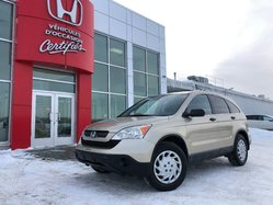 Honda CR-V LX AWD  2008