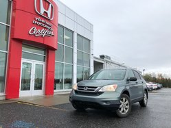 Honda CR-V LX AWD  2010