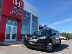 Honda CR-V LX / Garantie 7 ans 160000 km  2014