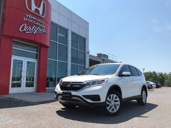 Honda CR-V SE / Garantie 7 ans 160000 km  2015