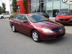 Honda Accord Sdn EX-L  2006