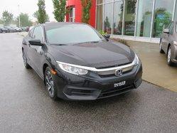 Honda Civic Coupe LX MANUELLE  2017