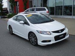 Honda Civic Cpe Si HFP  2013