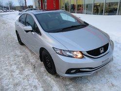 Honda Civic Sedan EX TOIT OUVRANT  2015
