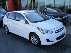 Hyundai Accent GL MANUELLE  2014