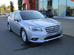 Subaru Legacy 2.5i w/Touring & Tech Pkg  2015