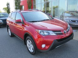 Toyota RAV4 XLE TRACTION AVANT  2014