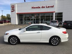 Honda Accord Coupe EX-L  2013
