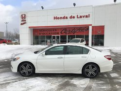 Honda Accord SPORT  2016