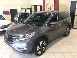Honda CR-V TOURING  28.900 KM  2016