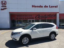 Honda CR-V SE AWD  2016