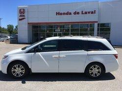 Honda Odyssey EX /RES  2011